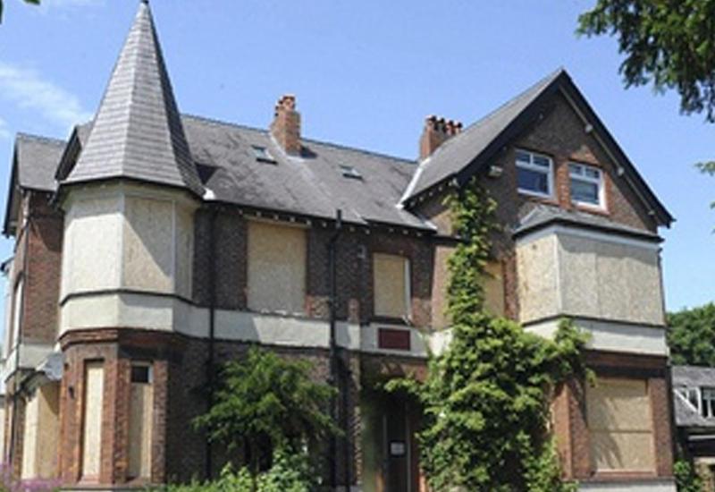 В Англии за бесценок продают дом покорителя Эвереста