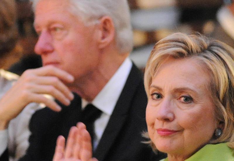 В СМИ просочились слухи о разводе Хиллари Клинтон с мужем