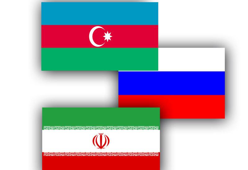 Посол о проведении трехсторонней встречи лидеров России, Ирана и Азербайджана
