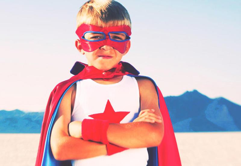10 невероятных детей-героев