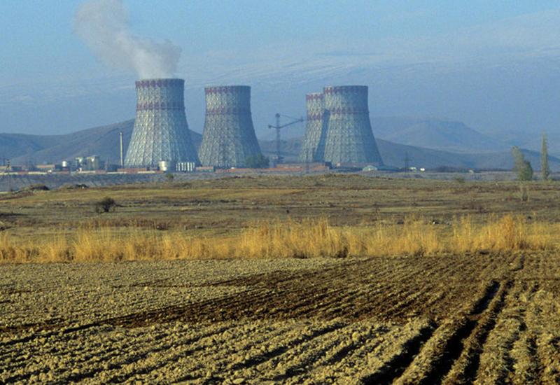 Армения грабит Евросоюз, прикрываясь Мецаморской АЭС