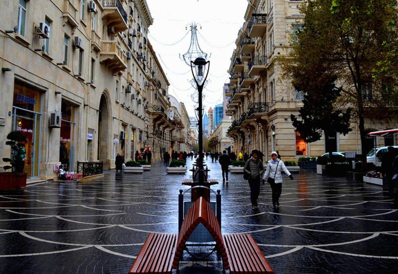 В Азербайджане резко похолодает