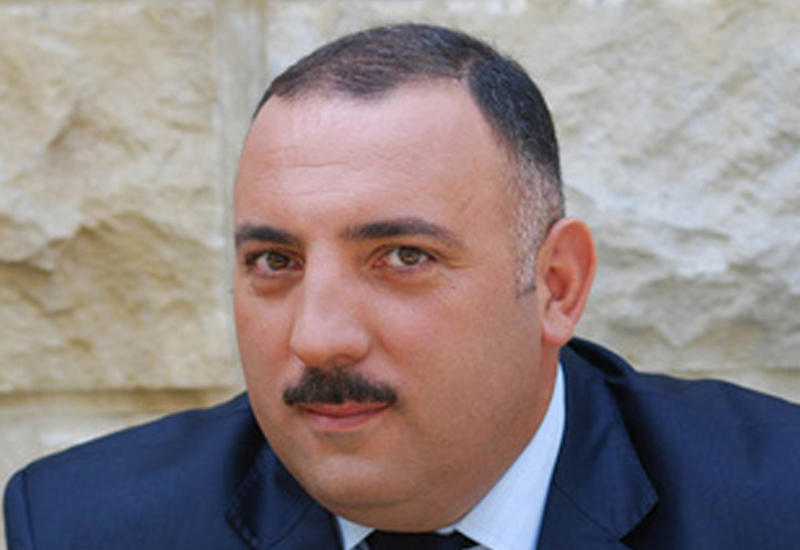 "Бахрам Багирзаде ушел из ""Нефтчи"""