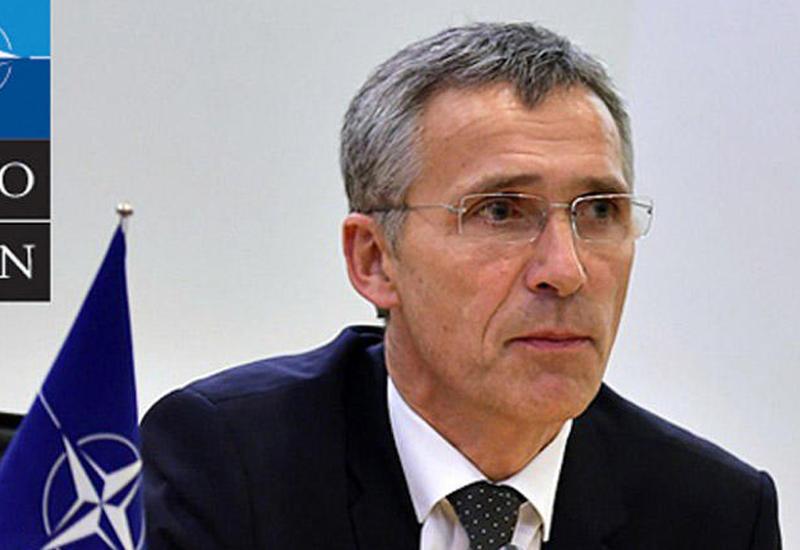 Генсек НАТО о бакинской встрече начальников генштабов ВС США и России