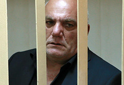 Захвативший банк в Москве Петросян обвиняется в терроризме