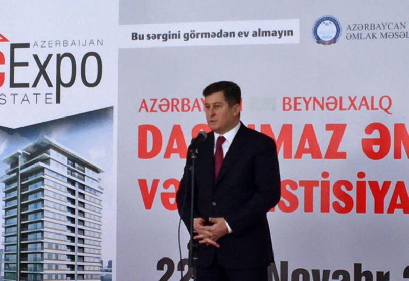 Азербайджан привлекает инвестиции на рынок недвижимости