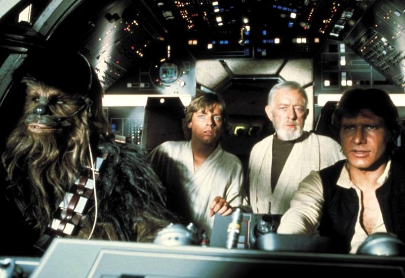 Умер актер из первых «Звездных войн»
