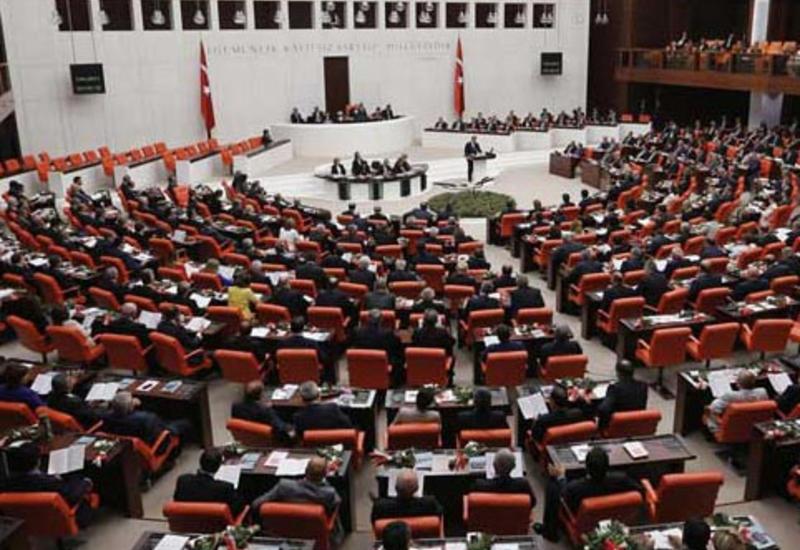 В Турции не будут проводиться досрочные парламентские выборы