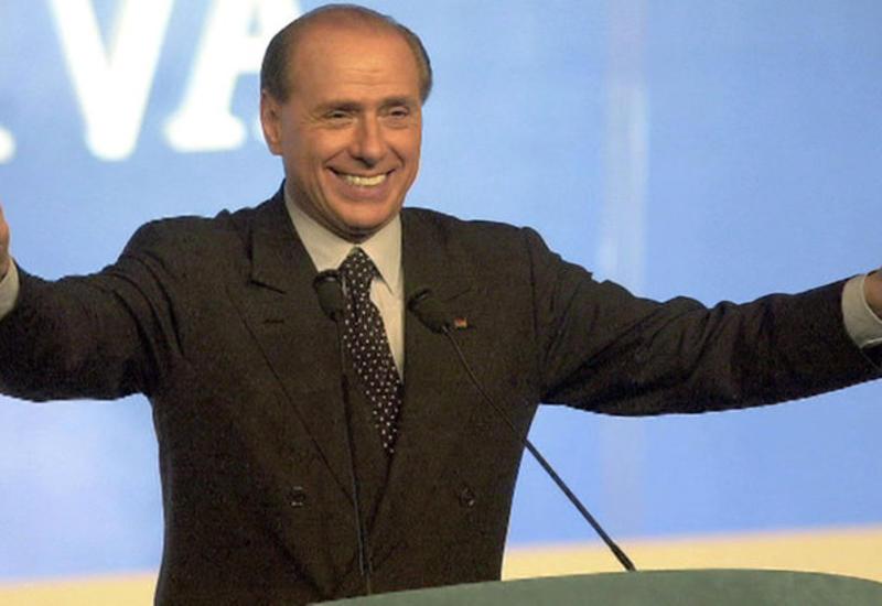 Сильвио Берлускони подумывает снова баллотироваться