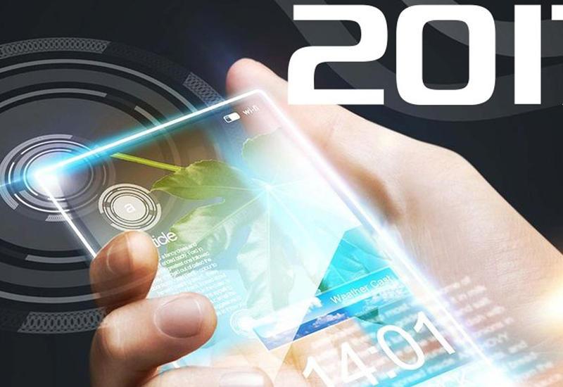 7 ожидаемых смартфонов 2017 года