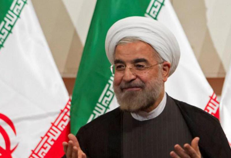 Роухани направил королю Саудовской Аравии предложение о партнерстве