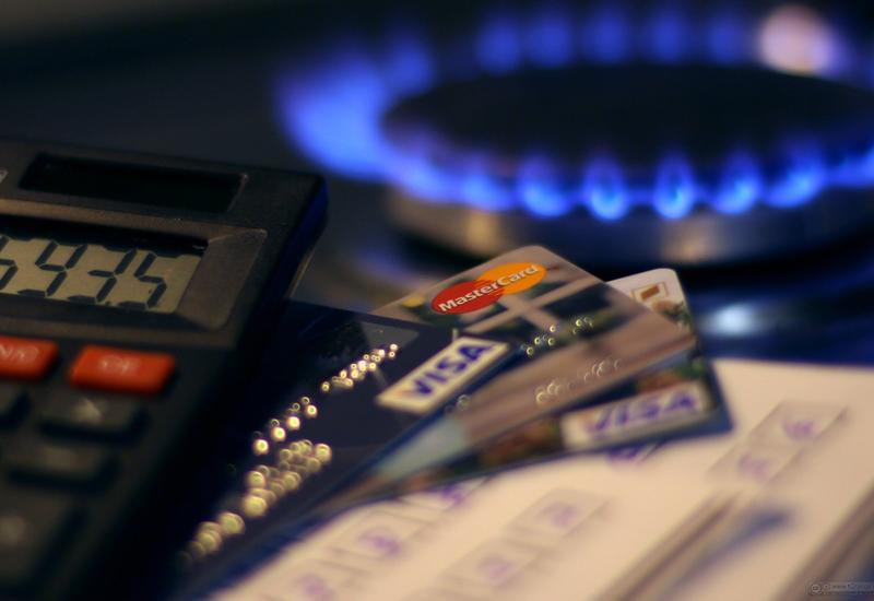 SOCAR поднял цены на газ в Грузии
