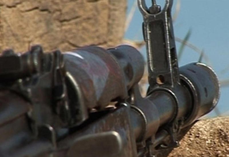 ВС Армении нарушили режим прекращения огня 85 раз за сутки