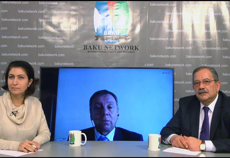 Сергей Марков: Баку и Москва пытаются усадить Ереван за стол переговоров