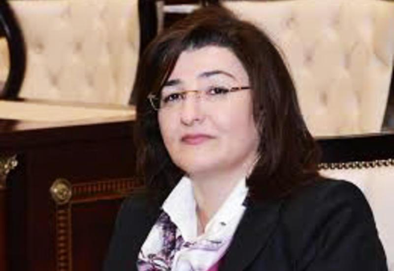 Севиндж Гасанова о росте ВВП Азербайджана до 2020 года