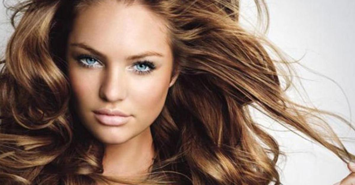 Как влияет цвет волос на судьбу