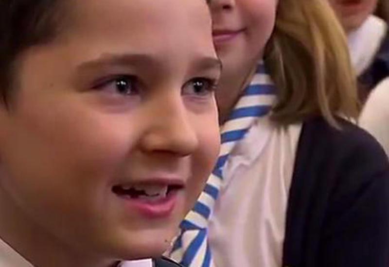 9-летнему гению математики из Польши дали грант на обучение в вузе