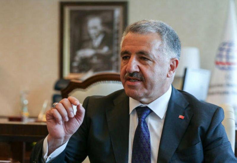 Турецкий министр о значении БТК для региона