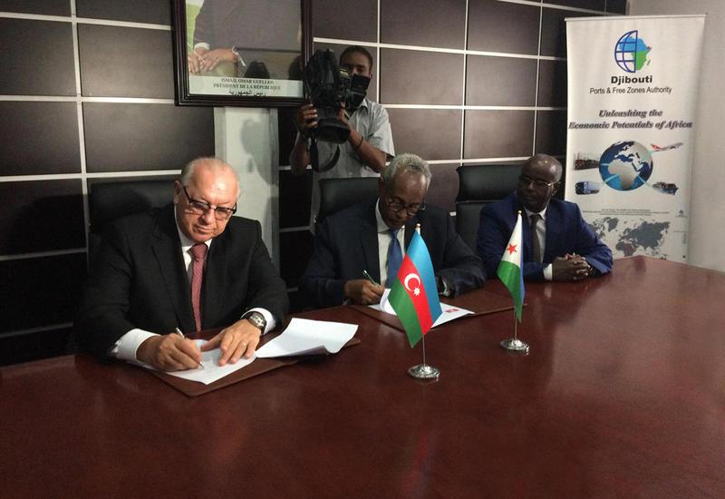 Азербайджан и Джибути достигли важных договоренностей в области гражданской авиации