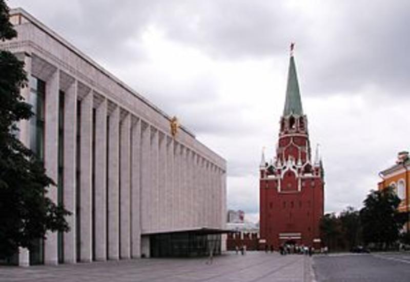 В Кремле прокомментировали информацию о подписании двух документов между Азербайджаном и Арменией