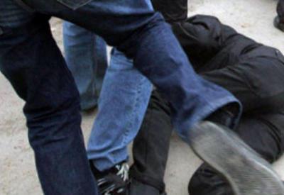 В Мингячевире задержаны лица, избившие предпринимателя