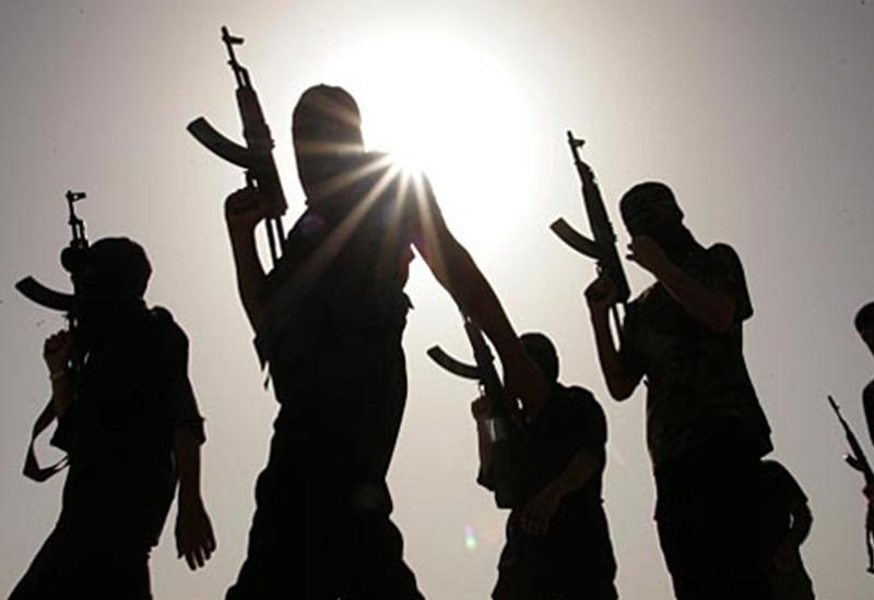 Кровавые следы армянского терроризма