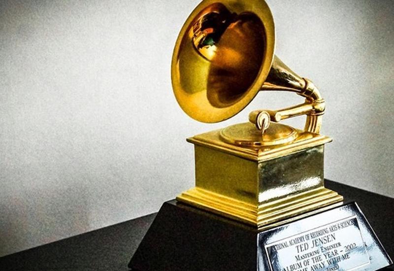 Названа новая дата церемонии вручения премии Грэмми-2021