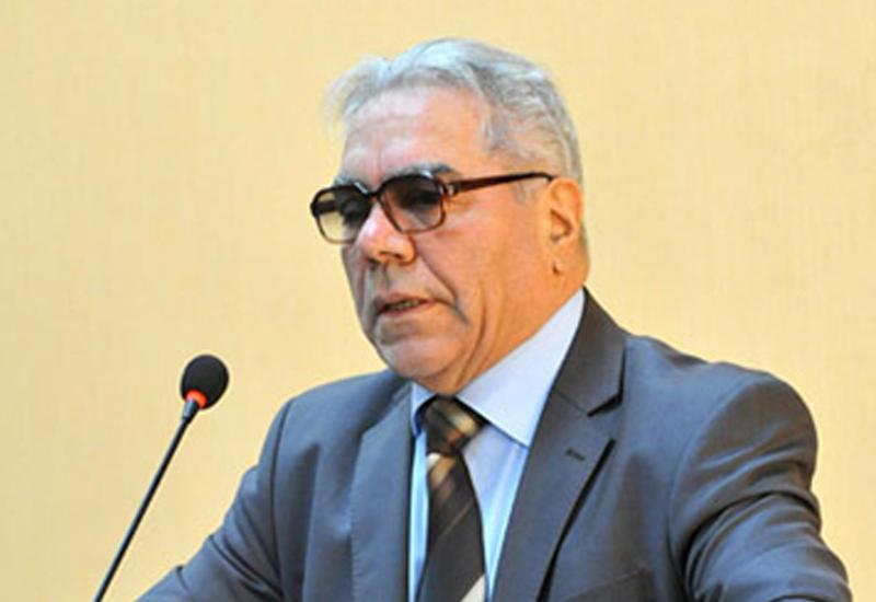 Зияд Самедзаде о налоговых поступлениях в 2018 году