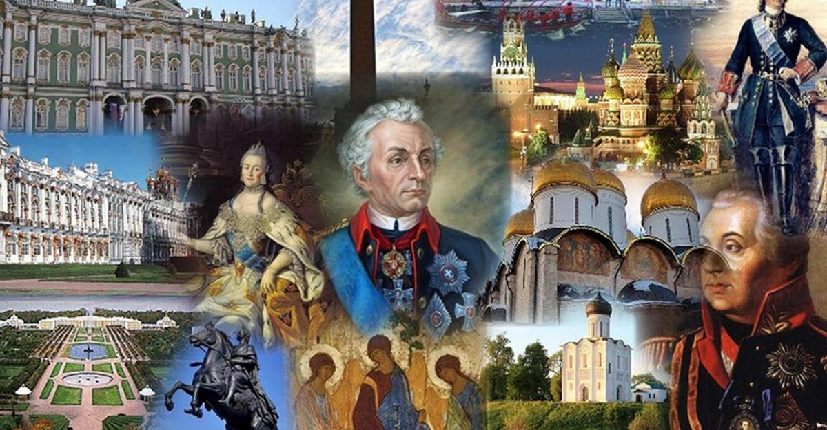 Россия проигрывает армянству войну за свою историю