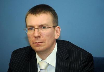 Глава МИД Латвии сделал заявление по Карабаху
