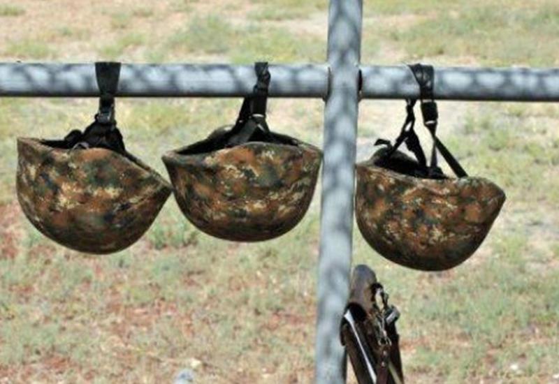 В смерти армянского солдата обвинен сослуживец