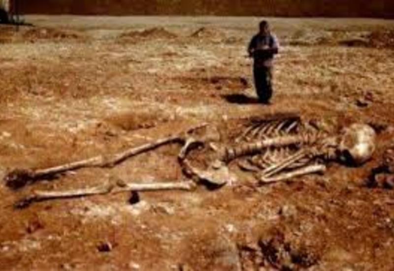 5 странных археологических находок за всю историю человечества