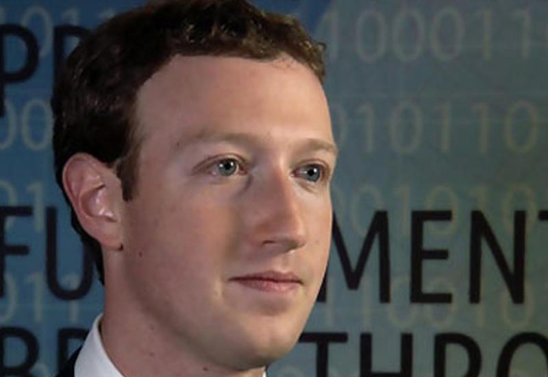 Цукерберг потерял $5 млрд из-за утечек в Facebook