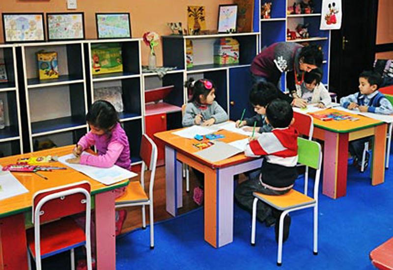 Утверждены нормативы финансирования дошкольных учреждений