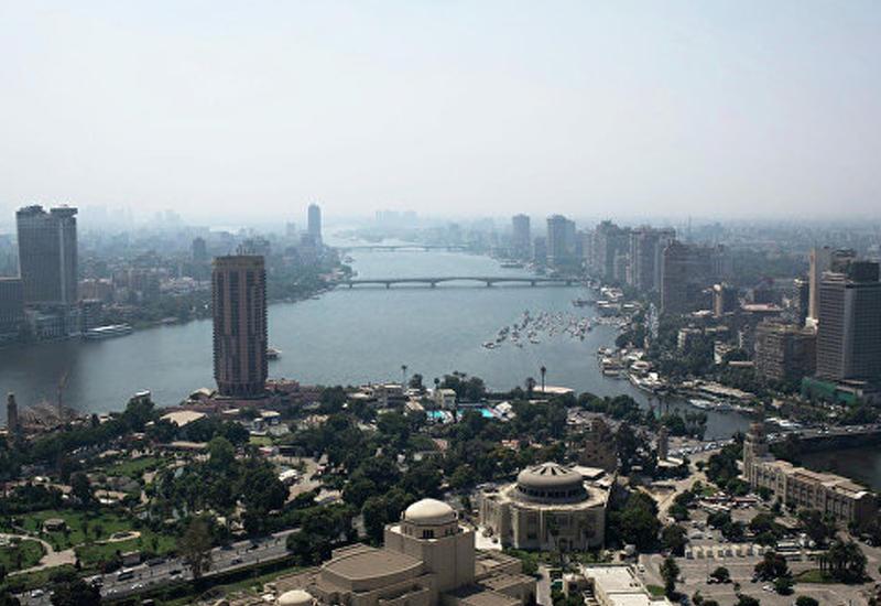 В Каире прогремел мощный взрыв