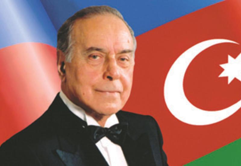 День национального спасения – 15 июня является символом гордости азербайджанского народа