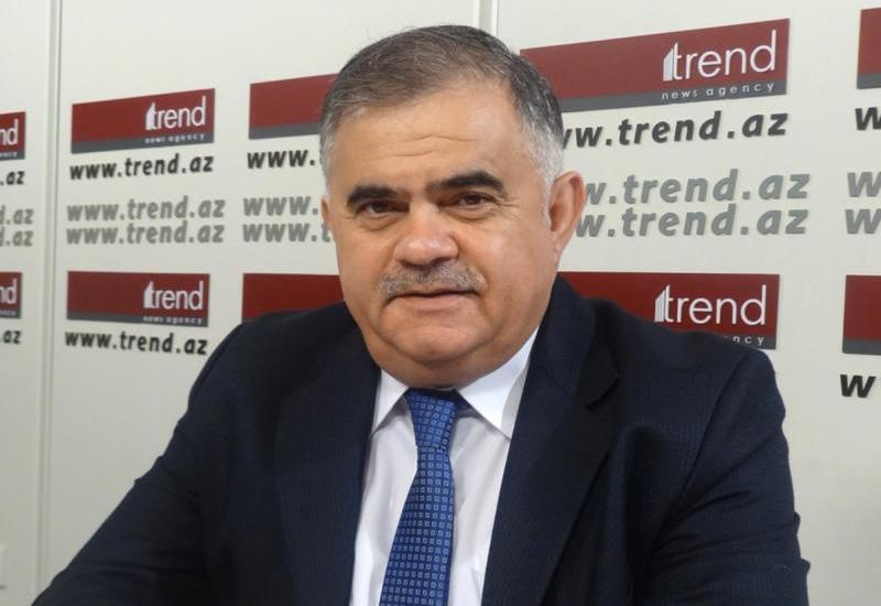"""Arzu Nağıyev: """"Soçi görüşü Dağlıq Qarabağ münaqişəsinin həllinə töhfəsini verəcək"""""""
