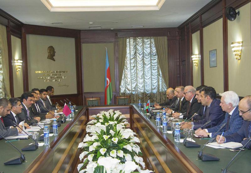 Авиационные власти Азербайджана и Катара обсудили перспективы сотрудничества