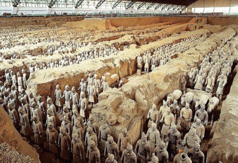 10 самых удивительных археологических находок