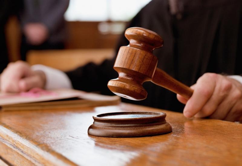 В Азербайджане арестован судья