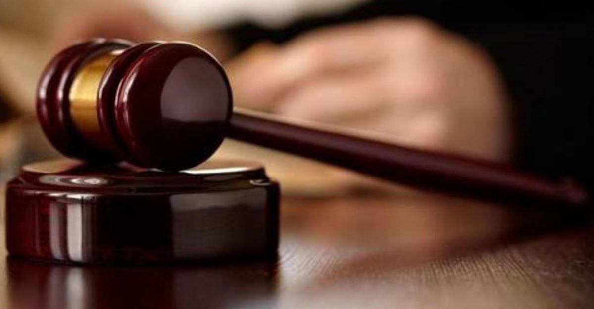 Житель США приговорен вИране к 10-ти годам тюрьмы