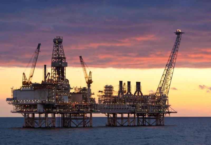 Производство нефти на АЧГ достигло 500 миллионов тонн