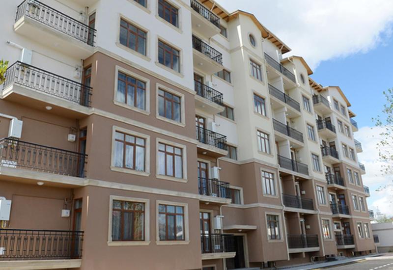 В Баку построят еще одно соцжилье