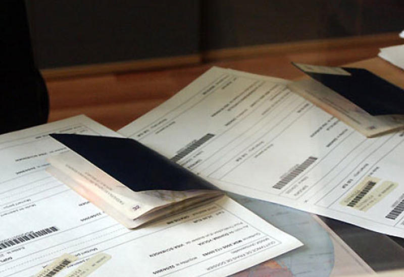 ЕС планирует выдавать многократные визы с более долгим сроком