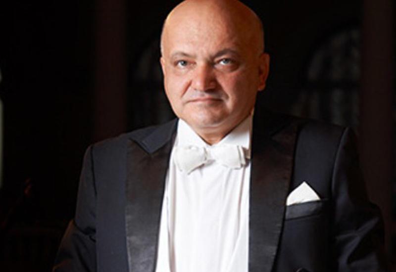 Теймур Гёйчаев: Если ты родился в Азербайджане, ты уже талантлив
