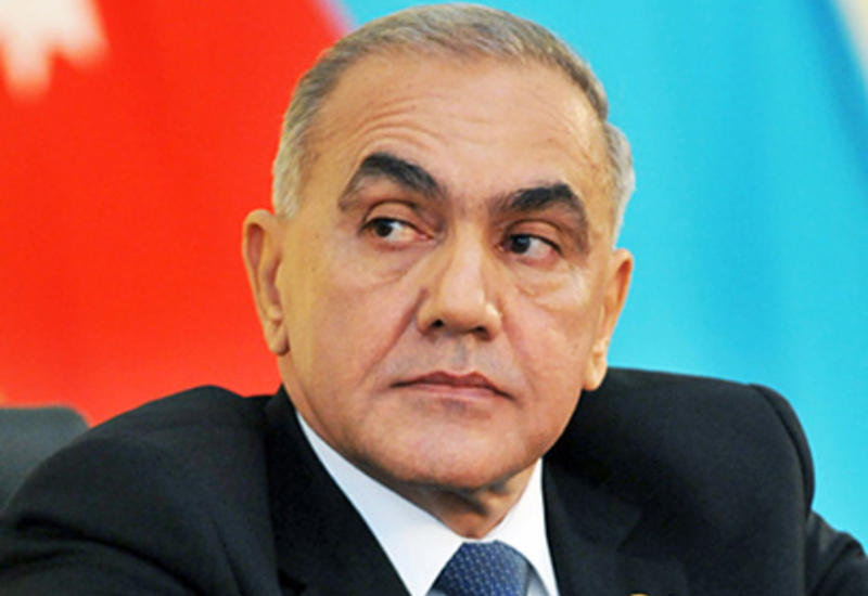 Явер Джамалов рассказал об экспорте азербайджанского оружия