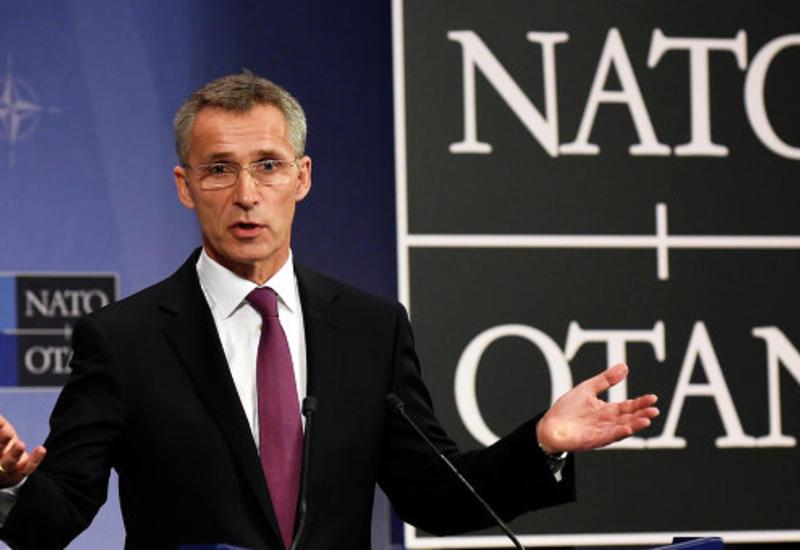 Генсек НАТО прокомментировал предстоящую встречу Путина и Трампа
