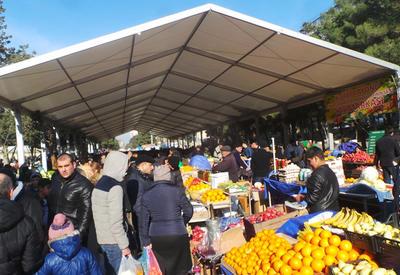 Вице-премьер о ценах на продукты перед праздником Новруз