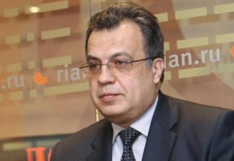 По делу об убийстве российского посла в Турции арестован бизнесмен