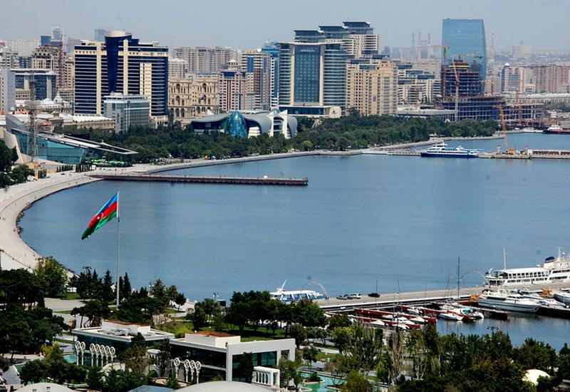 В Баку началось заседание СМИД стран-членов ОЧЭС